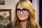 Helene Joy sweet nerd