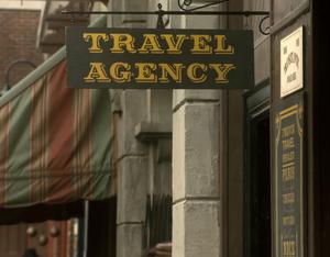 Travel Agency Murdoch Mysteries S12