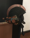 MM Flight Helmet