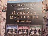 Murdoch Experience 2012