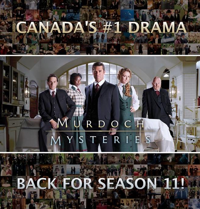 artful detective season 11 premiere date on ovation