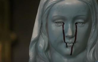 1112 Mary Wept