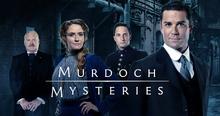 Murdoch Mysteries S13