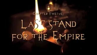 Stand for empire title