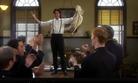 Houdini escapes jacket