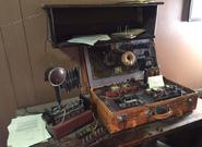 1010 Radio Transmitter