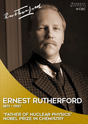 1311 Earnest Rutherford