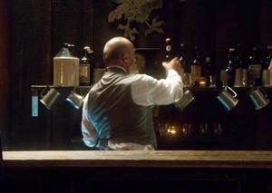 MM Bartender