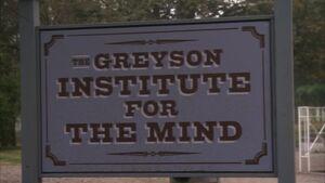 Bad medicine greyson institute