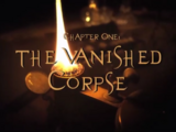 The Vanished Corpse