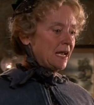 Mrs. Kitchen