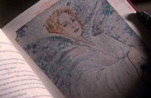 The Snow Queen JuliaOgden