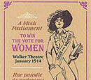 Dominion Women's Enfranchisement Association