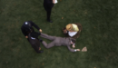 111 Bad Medicine Crime Scene