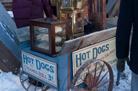 MM Hot Dogs Coney Island
