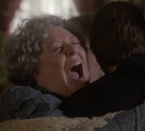 Aunt Daisy