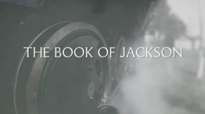 The Book of Jackson web series