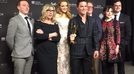 2017 Golden Screen Award for TV Drama or Comedy