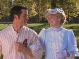 William-Anna Relationship