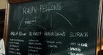 1216 Manual for Murder Blackboard Fellows