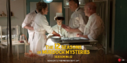 Season 12 Murdoch Mysteries Julia Ogden
