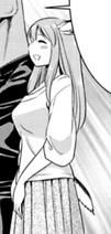 Shiho-mother