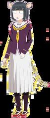 Manako-kagami-anime
