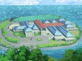 Sea Academy