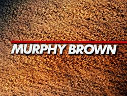 Murphy Brown titlecard