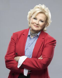 Murphy Brown (Candice)
