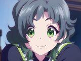 Ayumi Kitajima