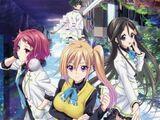 Musaigen no Phantom World/Anime
