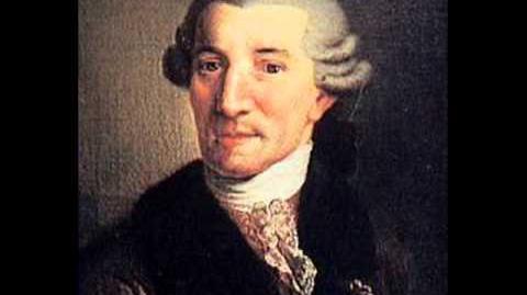 Haydn - R. Buchbinder - Sonata n°30 in D major, Hob XVI 19