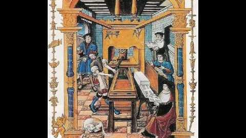 John Dunstable (1380-1453) - Sancta Maria, non est tibi similis