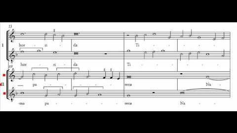 Guillaume Dufay - Nuper rosarum flores-1