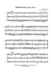 Op. 3 no. 2