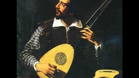 J. S. Bach - Lute Suite, BWV 996 (Part 1)