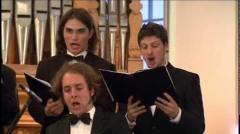 J.S. Bach - Cantata BWV 78 - Jesu, der du meine Seele - 1 - Chorus (J. S. Bach Foundation))