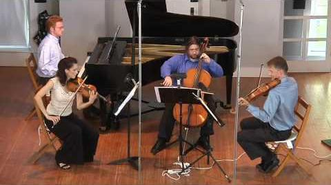 Third Piano Quartet (2005), by George Tsontakis-0