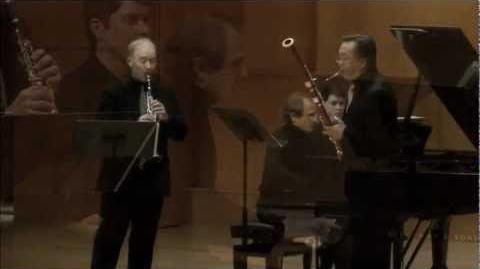 Glinka - Trio Pathétique in D Minor