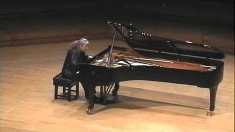 F.J. Haydn Sonata in G minor Hob. XVI n.44-0