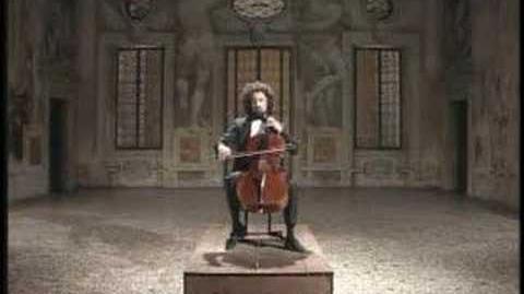Bach - Cello Suite No.4 i-Prelude