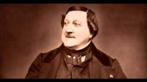 Gioachino Rossini - Sonata No. 1 for Strings in G major