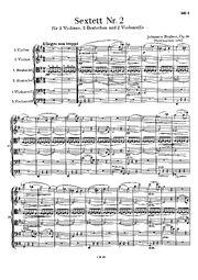 IMSLP242291-PMLP15795-Brahms Werke Band 7 Breitkopf JB 18 Op 36 scan page 1