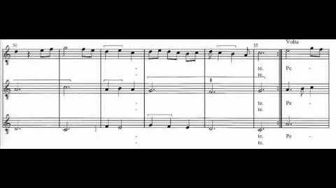 Francesco Landini - Cara mie donna
