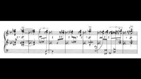 II - Leaf - Luciano Berio - 1990