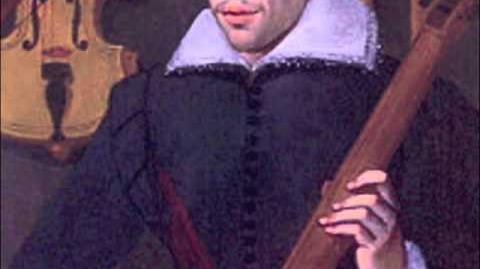 """""""Questi vaghi concenti"""", Monteverdi, Book V-0"""