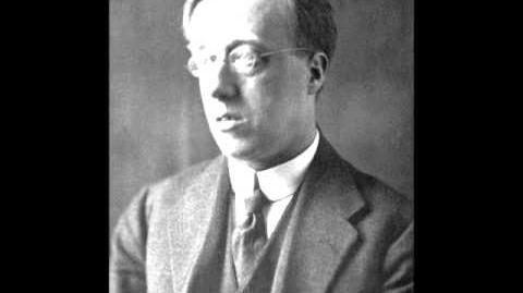 Gustav Holst - The Planets, Op. 32-0