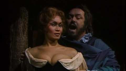 Bella Figlia Dell'Amore - Sutherland and Pavarotti - Rigoletto Quartet