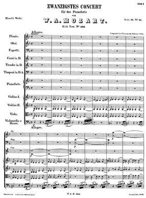 Mozart 466